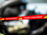 Albon compromised by high voltage issue