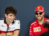 Horner predicts how Leclerc will change Vettel in 2019