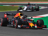 Bottas quickest in FP3 as Verstappen serves notice