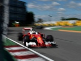 Vettel: Pole was possible but I'm still very happy
