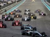 Middle East broadcaster walks away from F1 deal over piracy
