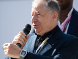 Todt: F1 employees should feel 'privileged' to work in the sport