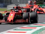 Ferrari woes deepen in home GP struggle