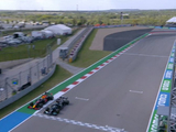"""Verstappen 'rattled' and confused by """"idiot"""" Hamilton's 'games'"""