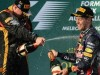 Lotus: victory does not guarantee title bid