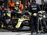 Ocon: Working with Renault F1 team now best it's ever been