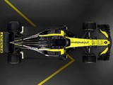 Renault F1 launch images 'not representative of anything'