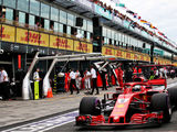 Vettel gets lucky to win Australian Grand Prix