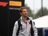 "Romain Grosjean: ""We can look forward positively to the end of the season"""