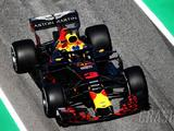 Barcelona F1 Test 2 Times - Wednesday FINAL