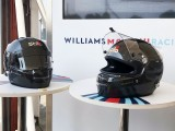 Formula 1's new ballistic-tested helmet revealed at Italian GP
