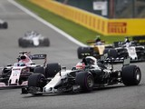 Haas F1 team is on Force India's trajectory - Kevin Magnussen