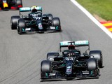 "Mercedes explains Bottas ""miscommunication"" over Spa F1 overtake modes"