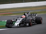 Silverstone most challenging track in new-style F1 cars - Magnussen