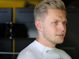 Magnussen relishing chance to join 'exciting' Haas