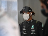 Hamilton 'laser focused' on what he needs to do