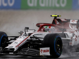 Grid penalty for Giovinazzi after gearbox change