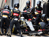 Enstone 'starved of resources' - Bell