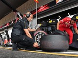 Pirelli investigating deformation of F1 tyres in Spa qualifying
