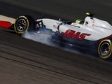 Steiner eyes two-car finish for Haas