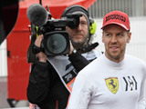 Is Vettel a future FIA president?