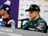 Missing out on F1 'haunts' Evans