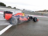 Paul Ricard Test Round-Up - Pirelli