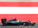 Hamilton takes pole in incident filled session