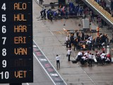 F1 should discuss reducing teams' data at races - Ross Brawn