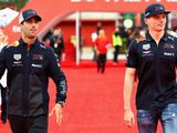 Red Bull drivers estimate engine difference to be 0.2s in Monaco