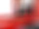 Vettel leads Ferrari one-two in final practice