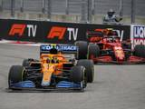 Sainz will not accept repeat of losing P1 'with ease'