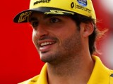 McLaren: Carlos Sainz to replace Fernando Alonso from 2019