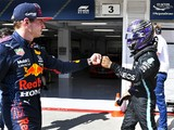 Verstappen: Hamilton's title fight experience won't be critical in championship