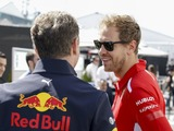 Horner asked about potential Vettel/Red Bull reunion