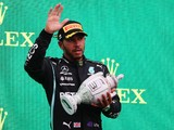 'Exhausted' Hamilton suggests Covid-19 effects lingering