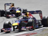 Red Bull keeping driver options open