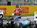 Wolff denies Mercedes F1 team held talks with Vettel