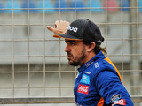 Alonso again hints his F1 days are over