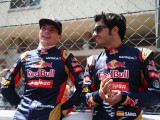 More praise for Toro Rosso pairing
