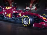 Ferrari to run in retro livery for 1000th race