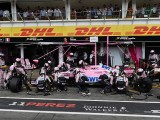 Mazepin's company queries Stroll-led Force India F1 team rescue
