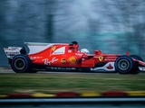 Vettel: First impression is the right one
