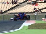 """Carlos Sainz Jr: """"We managed to do a very complete race weekend"""""""