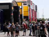 F1 Paddock Notebook - French GP Thursday