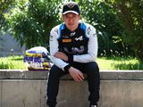China's Guanyu Zhou to make F1 practice debut with Alpine in Austria