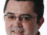 Boullier appointed director of Renault F1 team