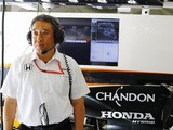 Honda boss Yamamoto to arrive at Monza for crunch F1 future talks
