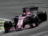 "Sergio Perez: ""We certainly had the pace to finish in seventh"""