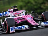 Perez felt dizzy during Hungarian GP qualifying